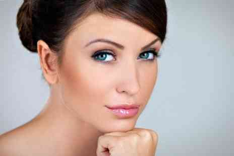 Maes Brow & Beauty studio - Semi Permanent Make Up For One - Save 64%