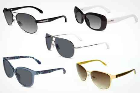Fashion eyewear - Calvin Klein Sunglasses In Choice of Styles - Save 70%
