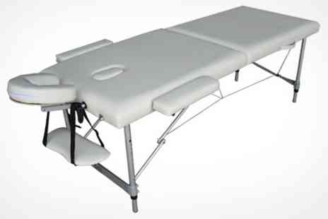 Hillman - Professional Massage Tables - Save 53%