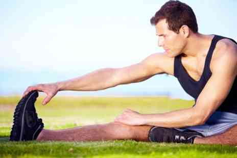 Outdoor Military Fitness - Ten Boot Camp Sessions - Save 86%