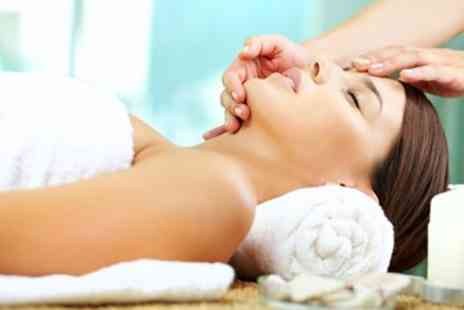 Escape Spa - Spa Package including 3 Treatments & Afternoon Tea - Save 52%