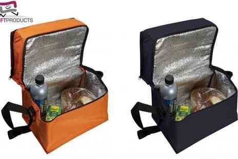 Easy Gift Products - Centrix Cooler Bag - Save 40%