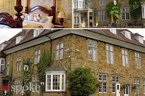 Bespoke Hotels - Two Night Stay for Two in Gloucestershire - Save 29%