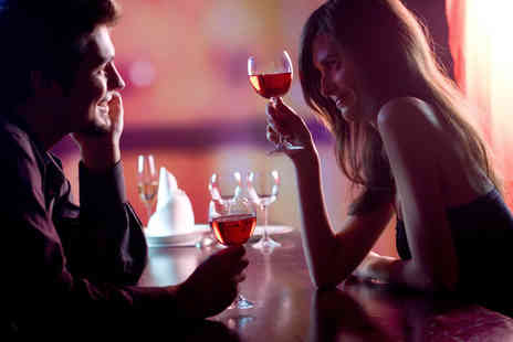 Fast Love - Dating event in your choice of 8 locations - Save 47%