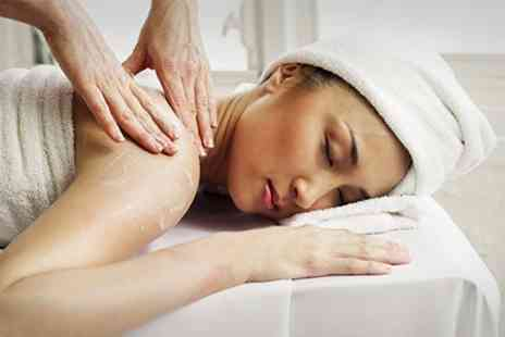 Tranquility - Choice of One Hour Massage - Save 65%