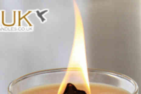 NUK Candles - Home Candle - Save 56%