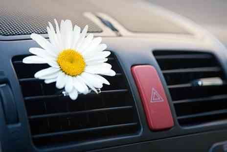 Steve Curtis Cars - Car Air Conditioning Service With Re Gas - Save 52%