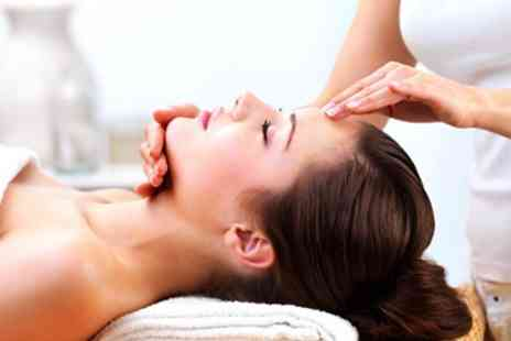 My Serenity Complementary Therapies - Choice of Two Therapeutic Treatments - Save 68%