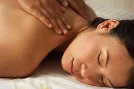 Amber Beauty Suite - Massage or Facial - Save 55%