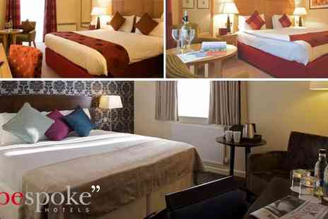 Bespoke Hotels - Two Night Break for Two - Save 23%
