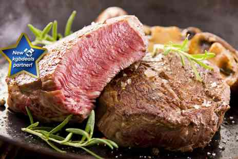 Cantina do Gaucho - All you can eat rodizio grill feast for one - Save 48%