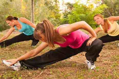 WDW Bootcamps - Boot Camp Six Sessions - Save 70%