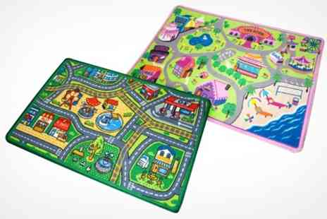 EasyGift Products - Childrens Playmats - Save 57%