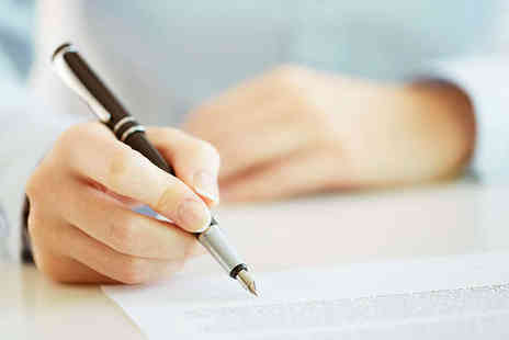 Essential Wills - Will Writing Service - Save 79%