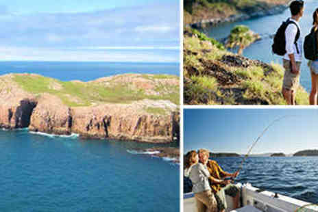 Caisleain Oir Hotel - Experience the Rugged Shoreline of County Donegal - Save 51%