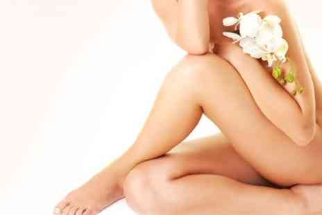 Transformations - Six Sessions of IPL or Laser Hair Removal on Choice of Areas - Save 30%