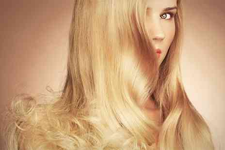 Esquire-Et-Cie - Keratin Treatment With Cut and Blow Dry - Save 76%