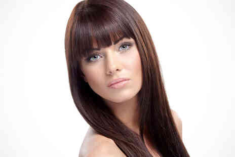 Mosaic Hair & Beauty - Haircut, Blow Dry and Choice of Conditioning Treatment - Save 59%