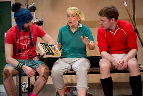 Northern Stage - Ticket to See Jumpers for Goalposts - Save 58%