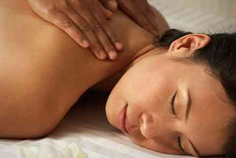 Serenity - Full Body Massage Swedish, Crystal Body or Orli - Save 54%