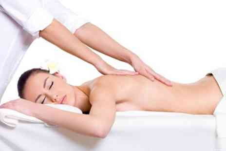 Hayleybelles - Pamper Package with Dermalogica Option - Save 60%