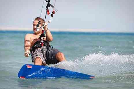 surface2air sports - One Day Kitesurfing Course - Save 50%