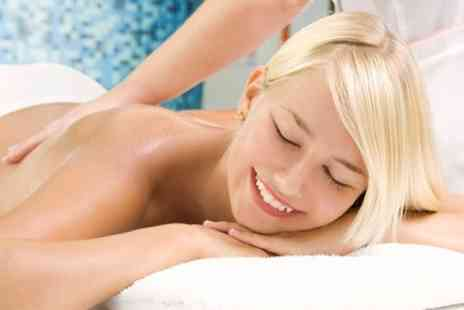 Just Beauty - Build Your Own Package Choice of One Treatment - Save 84%