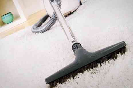 Prospect Cleaning services - Carpet Cleaning For Two Rooms and Hallway - Save 73%