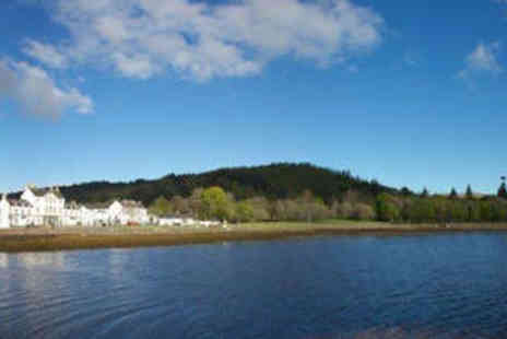 The Argyll Hotel - Experience the Splendour of Inverary Castle - Save 49%