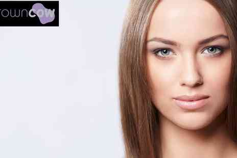 Brown Cow Salon - Volumising Treatment with Cut & Blow Dry - Save 52%
