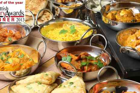 Heera Indian Restaurant - All You Can Eat Buffet For 4 People - Save 63%