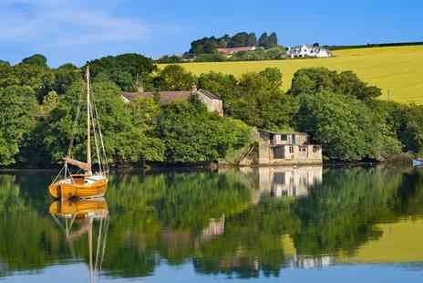 Lavender House Hotel - Two Night Stay in a Devon Hotel - Save 55%