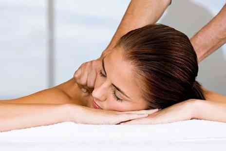 The Medical - Deep Tissue or Sports Massage - Save 59%