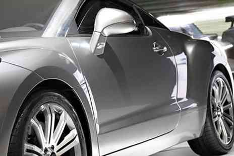 Sheffield Auto Body Repairs - Surface Scratch Removal - Save 58%
