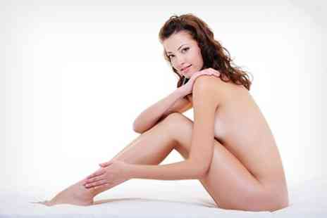 Biothecare Estetika Cardiff - Six Sessions of IPL Hair Removal  - Save 61%