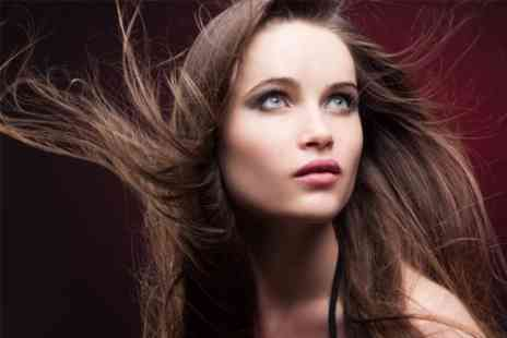 Kerry Campbell - Cut and Blow Dry With Conditioning Treatment - Save 52%