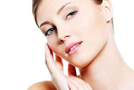 Gerrards Cross Laser Clinic - Three Facial Thread Vein Treatments - Save 26%