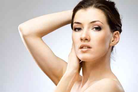 Re enhance - Three Microdermabrasion Sessions - Save 34%