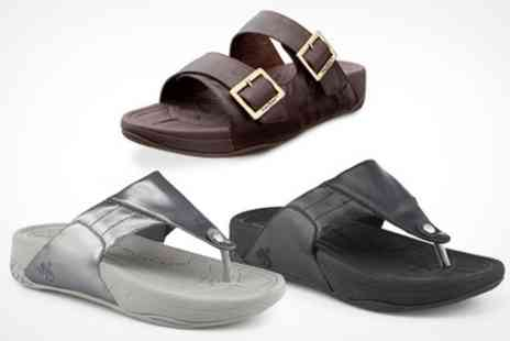 TrimSole.com - Sandals For Men and Women - Save 57%
