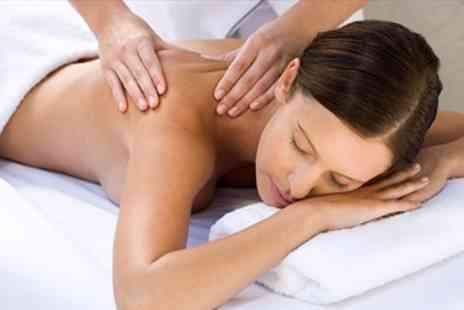 The Chelsea Day Spa Boutique - Full Body 60 Minute Luxury Massage - Save 61%