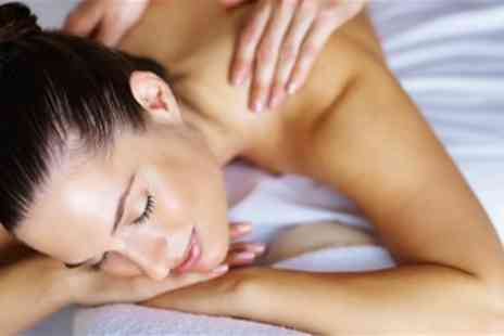 Serenity Spa - Spa Day including Massage, Facial, Lunch & Salt Cave - Save 76%