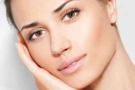 Sapianos - Three Microdermabrasion Sessions - Save 77%