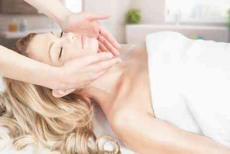 Studio 75 Salon - Body Wrap & Dermalogica Facial Studio 75 - Save 61%