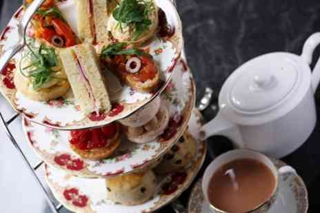 Robineau Patisserie - Afternoon Tea For Two - Save 51%