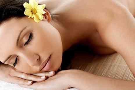 Dorking Health and Beauty Centre - Pamper Package - Save 64%