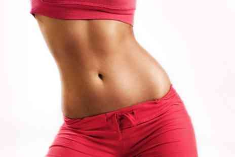 UK Hair and Beauty - Three Laser Lipolysis Sessions - Save 73%