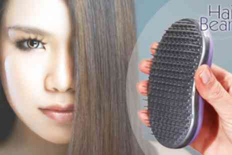 Bella Guapa - Hair Bean detangling brush - Save 87%
