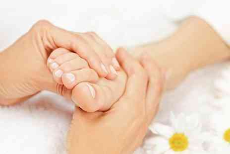 Yorkshire Rose Beauty - Laser Fungal Nail Treatment For One - Save 79%