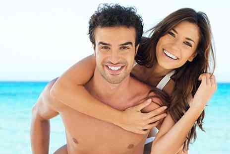 The Harley Laser Specialists - Teeth Whitening - Save 72%