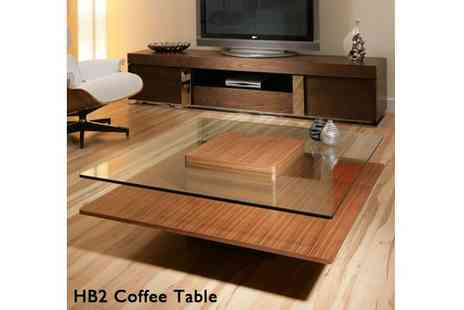 United Homestores - Great Choice of Coffee Table - Save 44%